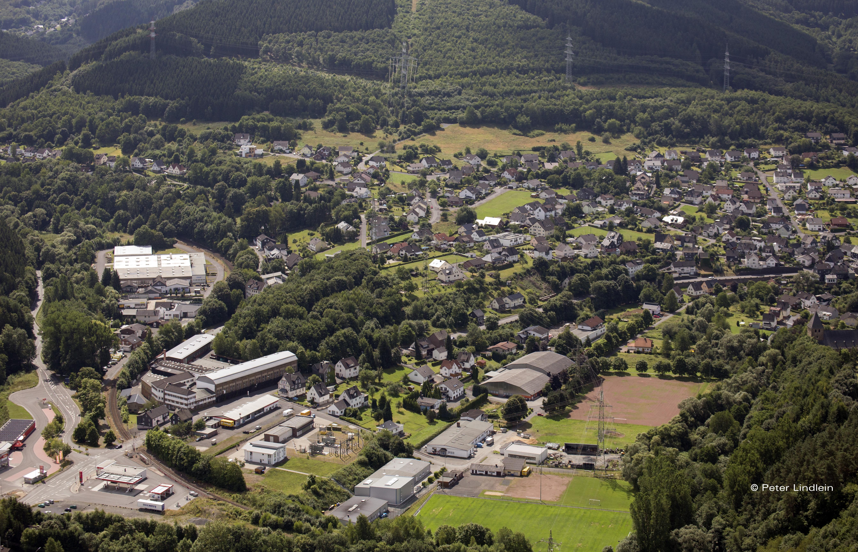 Gemeinde Hetzdorf